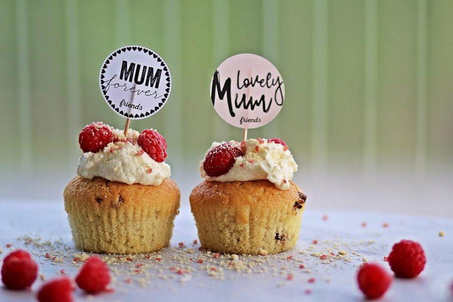 Villámgyors bögrés muffin